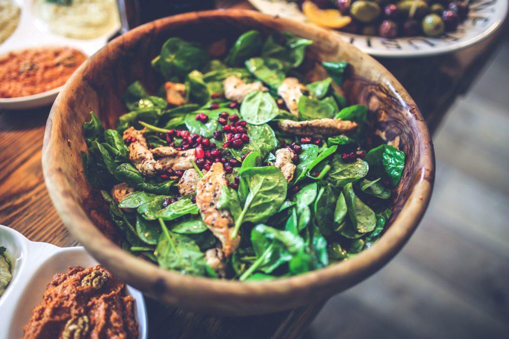 Dieta Bogata W Zelazo Czyli Jak Zapobiegac Anemii W Ciazy I Anemii