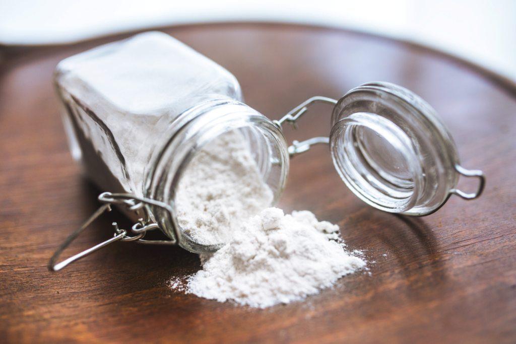 węglan sodu dla skóry