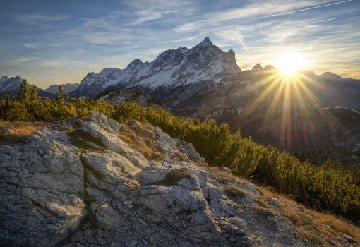 W górach witamina D jest dostępna dłużej