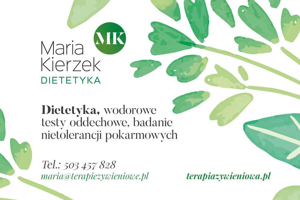 badanie nietolerancji pokarmowych Kraków